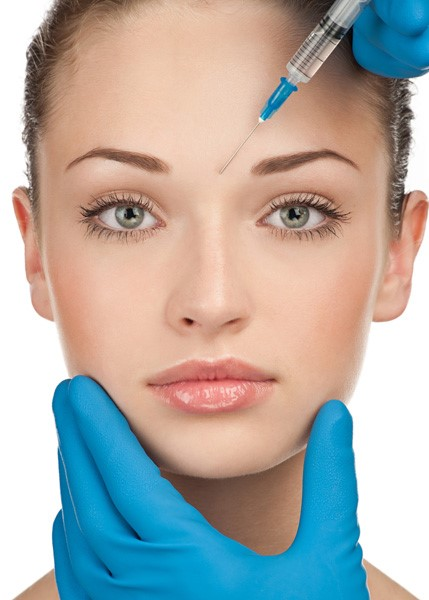 Foundation Dermal Filler & Anti Wrinkle Injection Training Course