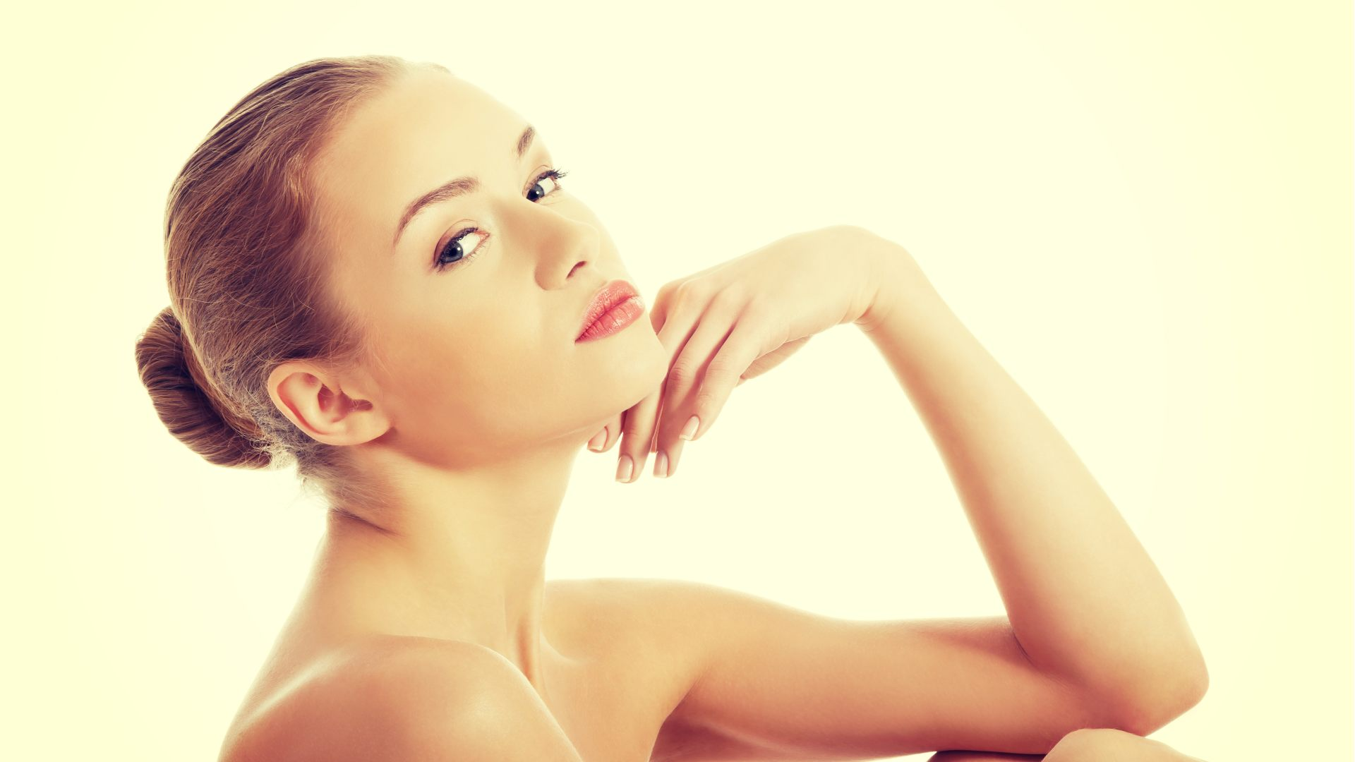 Be a Cosmetic Model for our Training Days