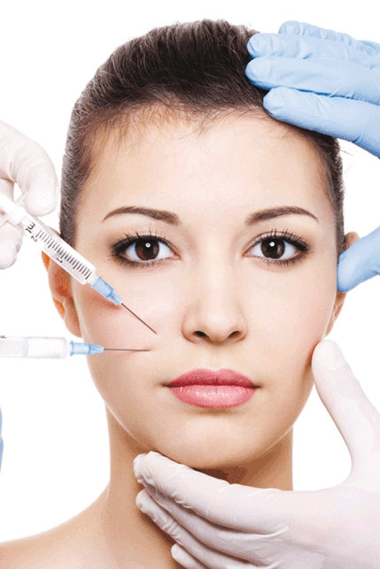 Combined Dermal Filler & Anti Wrinkle Injection Training
