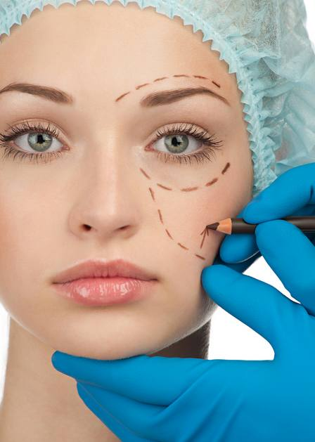 Dermal Filler & Anti Wrinkle Cosmetic Training Courses