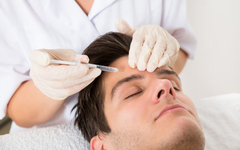 Masculinisation: Non-Surgical Treatments for Men