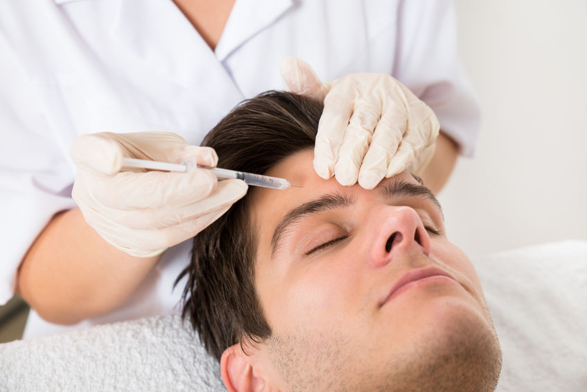 Derma Medical Masculinisation Non Surgical Treatments For Men